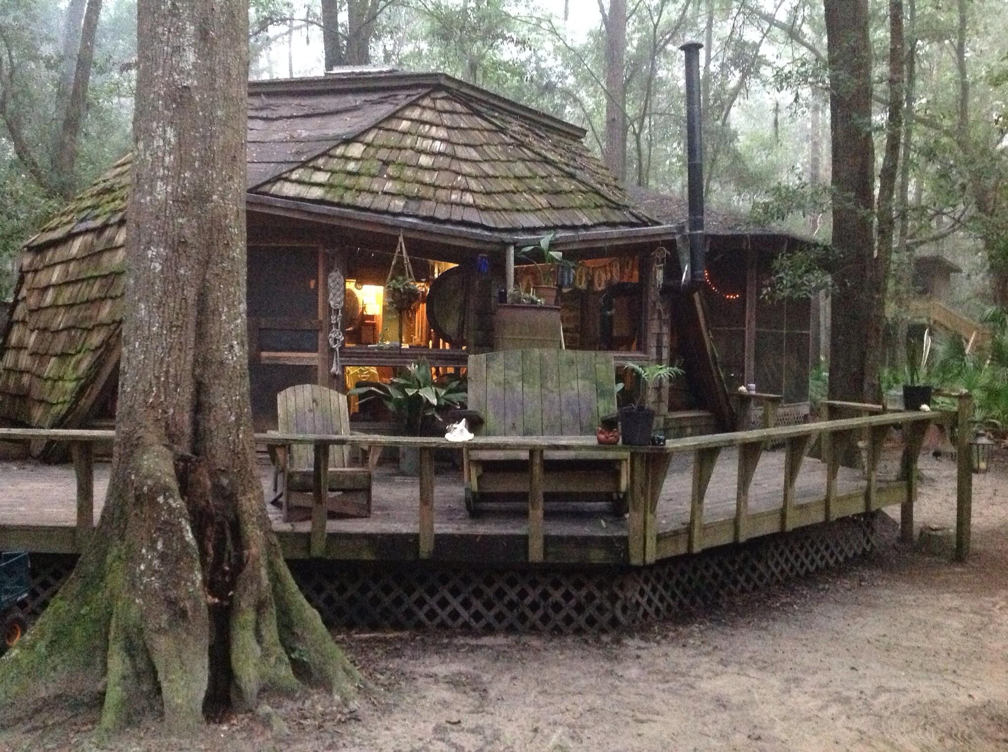 Treehouse Hostel Georgia Part - 33: Nomadic Bytes - WordPress.com